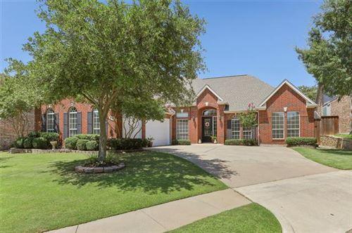 Photo of 704 Renaissance Court, Keller, TX 76248 (MLS # 14393109)