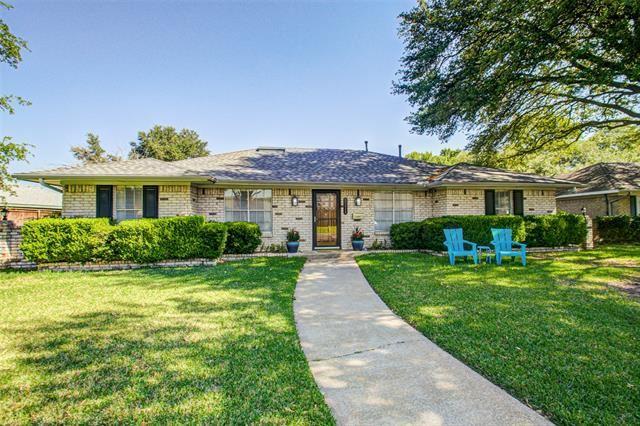 7211 Clearhaven Drive, Dallas, TX 75248 - #: 14327109