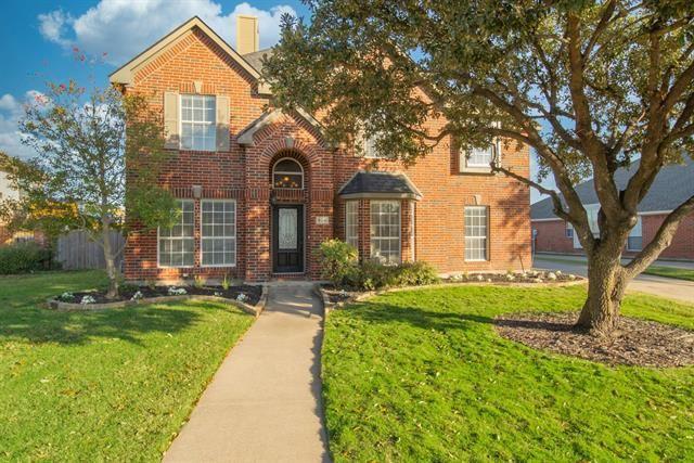 608 Vasey Oak Drive, Keller, TX 76248 - #: 14475109