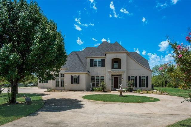 1271 Carl Drive, Tioga, TX 76271 - MLS#: 14564109