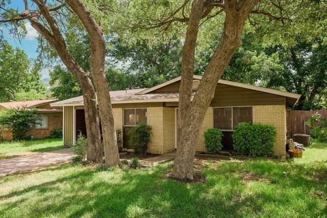 2505 Carten Street, Fort Worth, TX 76112 - #: 14591109