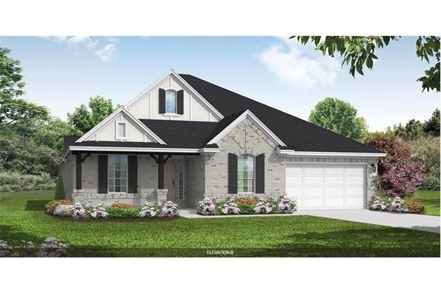 11709 Slumber Falls Drive, Flower Mound, TX 76226 - MLS#: 14615109