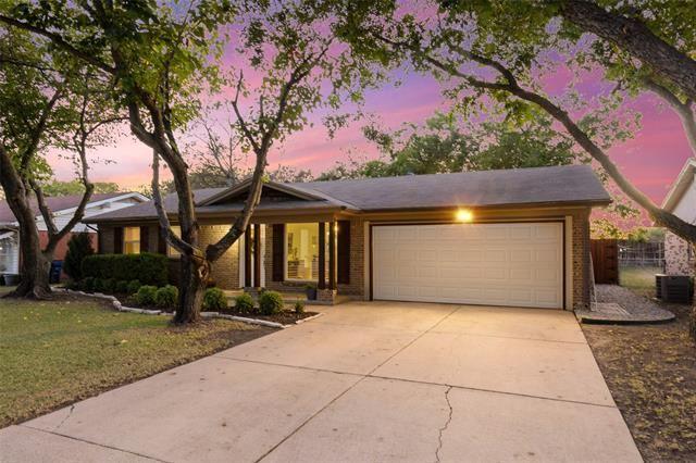 6067 Lalagray Lane, Watauga, TX 76148 - #: 14667109