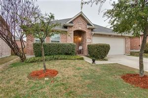 Photo of 12887 Balez Drive, Frisco, TX 75035 (MLS # 13984110)
