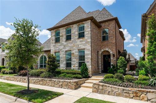 Photo of 410 Montpelier Drive, Southlake, TX 76092 (MLS # 14356110)
