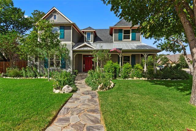 625 E Texas Street E, Grapevine, TX 76051 - #: 14202110