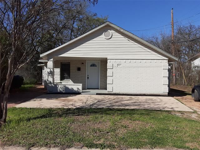 3817 E 1st Street, Fort Worth, TX 76111 - #: 14495110