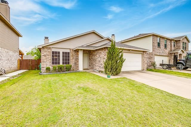 4045 Golden Horn Lane, Fort Worth, TX 76123 - #: 14567110