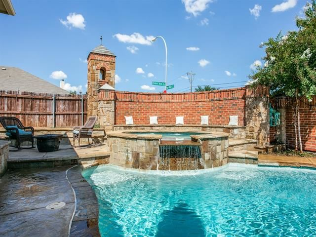 5101 Escambia Terrace, Fort Worth, TX 76244 - #: 14658110