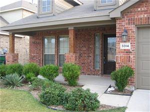 Photo of 3314 Bear Creek Drive, Melissa, TX 75454 (MLS # 13967111)