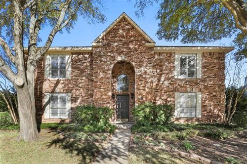 Photo of 3833 Parkmont Drive, Plano, TX 75023 (MLS # 14230111)