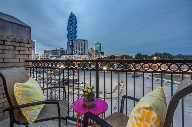 201 W Lancaster Avenue #309, Fort Worth, TX 76102 - #: 14266111