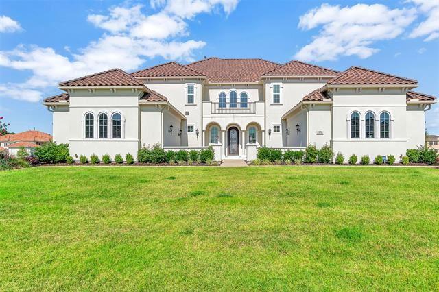 321 HONEY CREEK Lane, Fairview, TX 75069 - MLS#: 14593111