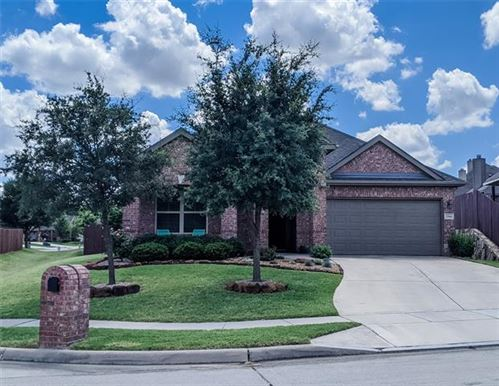 Photo of 2568 Open Range Drive, Fort Worth, TX 76177 (MLS # 14377112)