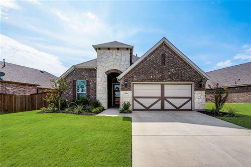Photo of 1581 Kessler Drive, Forney, TX 75126 (MLS # 14676112)