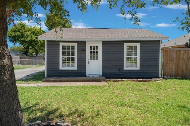 920 Mccully Street, White Settlement, TX 76108 - #: 14658112