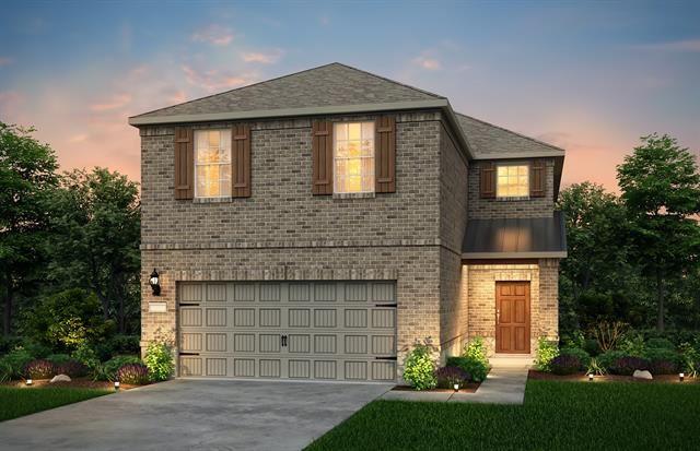 2825 Henson Lane, Garland, TX 75040 - MLS#: 14664112
