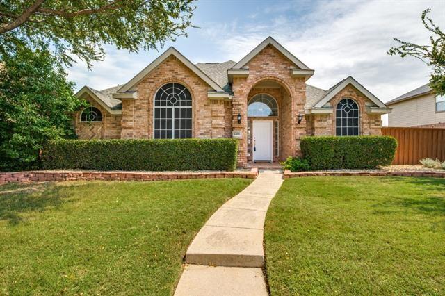 6408 Marlar Lane, The Colony, TX 75056 - #: 14666112