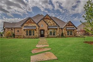 Photo of 2090 Cannon Drive, Mansfield, TX 76063 (MLS # 13874113)
