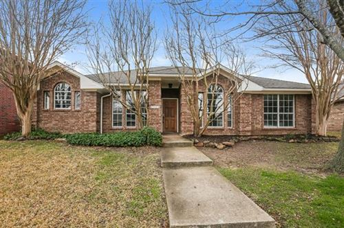 Photo of 2522 Palisades Place, Mesquite, TX 75181 (MLS # 14256113)