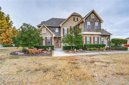 Photo of 2275 Edmonson Drive, Lucas, TX 75002 (MLS # 14289113)