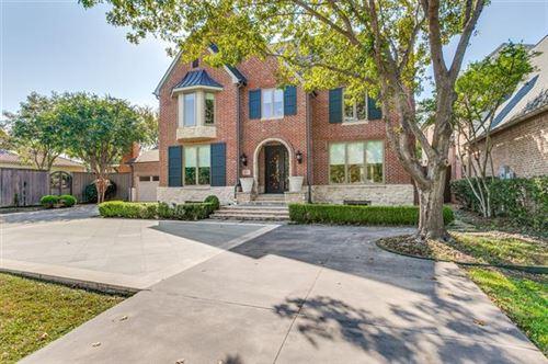 Tiny photo for 6810 Mimosa Lane, Dallas, TX 75230 (MLS # 14514113)