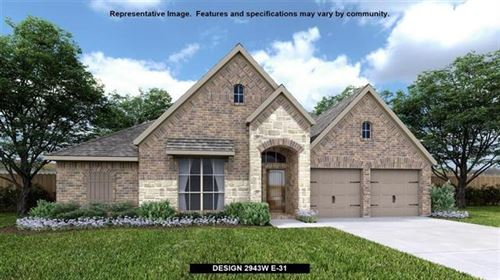 Photo of 809 Fallbrook Avenue, Denton, TX 76210 (MLS # 14631113)