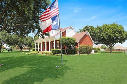 Photo of 7200 Bailey Road, Sachse, TX 75048 (MLS # 14657113)