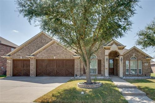 Photo of 1225 Little Gull Drive, Forney, TX 75126 (MLS # 14674113)
