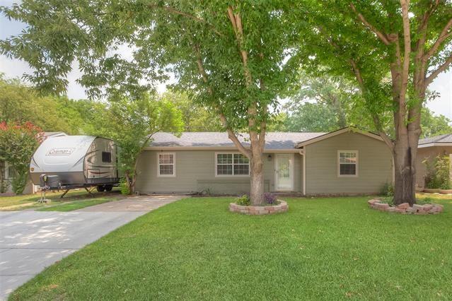 3716 Rogene Street, North Richland Hills, TX 76180 - #: 14639113