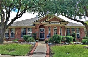 Photo of 4805 Spanishmoss Drive, McKinney, TX 75070 (MLS # 14210114)