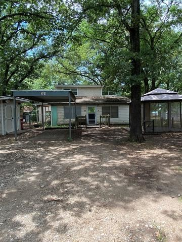 Photo of 301 Haralson Lane, West Tawakoni, TX 75474 (MLS # 14375114)
