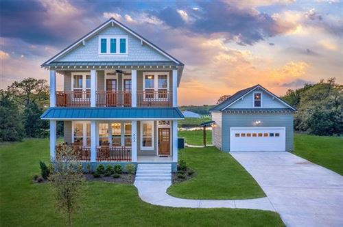 Photo of 233 Hickory Court, Union Valley, TX 75474 (MLS # 14409114)