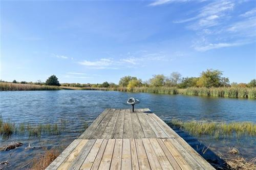 Photo of 1210 County Road 4205, Campbell, TX 75422 (MLS # 14468114)