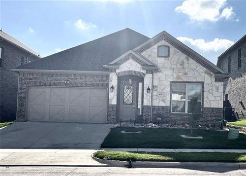 Photo of 638 Harris Ridge Drive, Arlington, TX 76002 (MLS # 14691114)