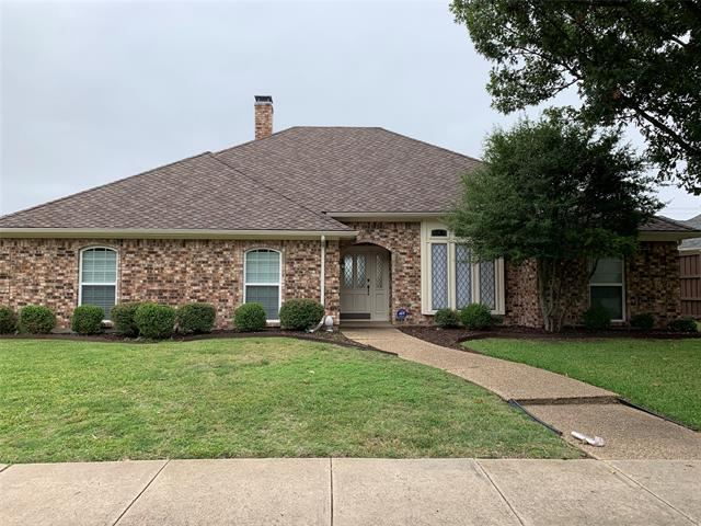2800 Bowie Drive, Plano, TX 75025 - #: 14441114