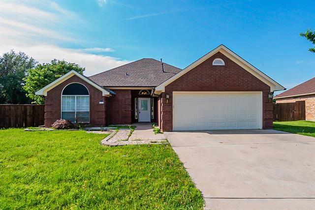 2033 Brooke Drive, Sanger, TX 76266 - MLS#: 14579114