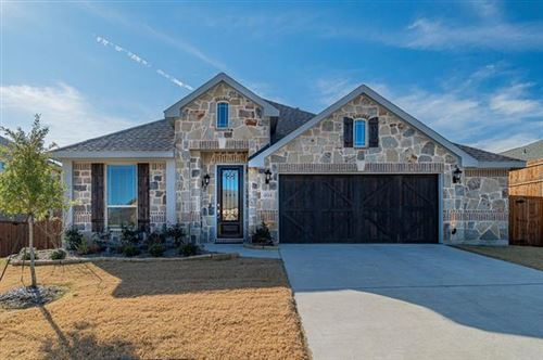 Photo of 404 Tanglewood Drive, Wylie, TX 75098 (MLS # 14227115)