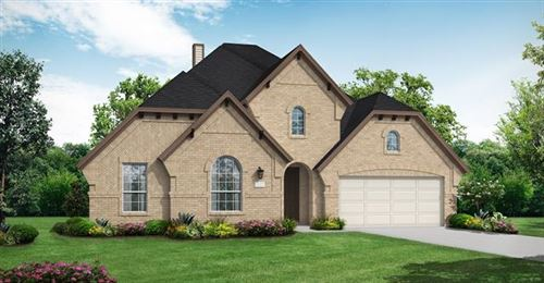 Photo of 374 Rosemary Drive, Wylie, TX 75098 (MLS # 14431115)