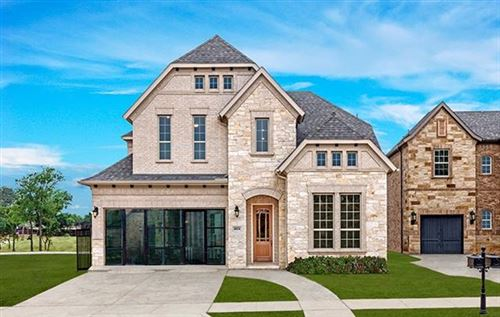 Photo of 4824 Lafite Lane, Colleyville, TX 76034 (MLS # 14432115)