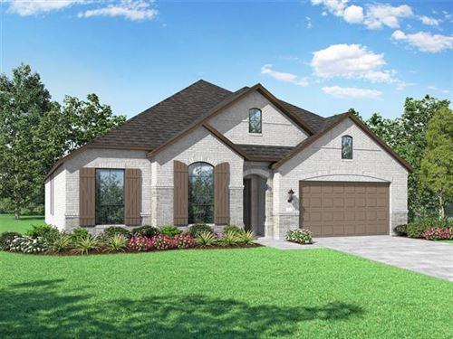 Photo of 1623 Salvatore Lane, McLendon Chisholm, TX 75032 (MLS # 14439115)