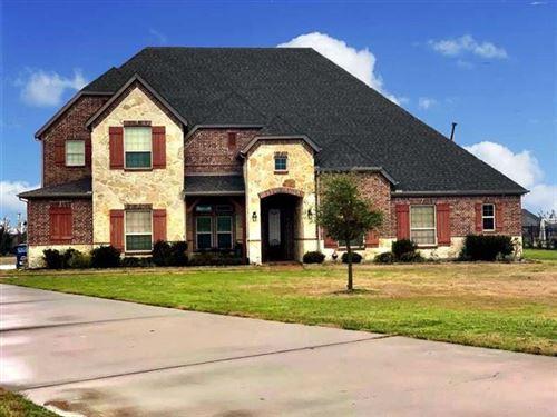 Photo of 90 Windsor Drive, McLendon Chisholm, TX 75032 (MLS # 14498115)