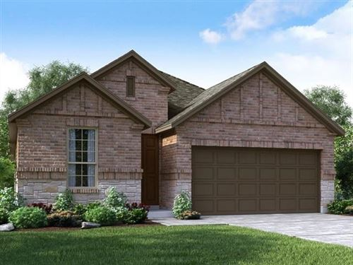 Photo of 4121 Ranchero Drive, Sachse, TX 75048 (MLS # 14511115)