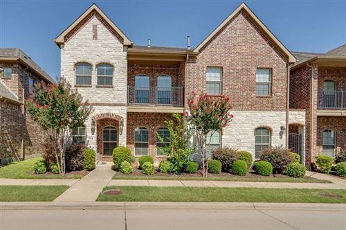 Photo of 4108 Comanche Drive, Carrollton, TX 75010 (MLS # 14688115)
