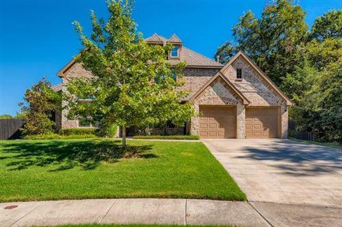 Photo of 5214 Fairmont Court, Rowlett, TX 75088 (MLS # 14693115)