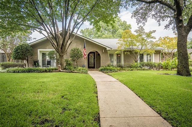 7251 Brennans Drive, Dallas, TX 75214 - #: 14421115