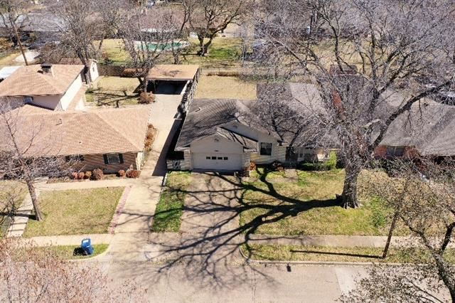 3904 Ashville Drive, Garland, TX 75041 - #: 14513115