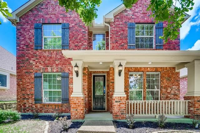 3801 Landsdowne Drive, McKinney, TX 75072 - MLS#: 14614115