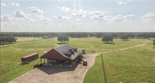 Photo of 3283 Private Road 2558, Royse City, TX 75189 (MLS # 14183116)