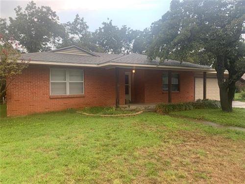 Photo of 2080 N Woodland Street, Stephenville, TX 76401 (MLS # 14435116)